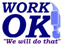Work Ok, We do that!