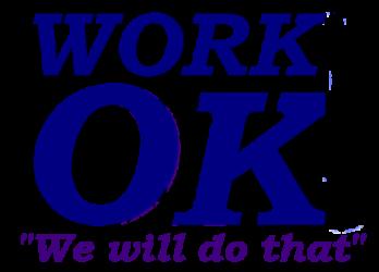 WorkOk, Squalor & De-Hoarding.